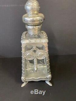 1800 Coleccion Tequila Bottle