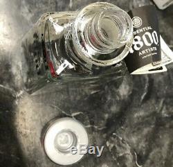 1800 Tequila Essential Artist Series SHANTELL MARTIN Bottle Full Set Of 6