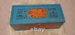 1997 reserva de la familia Tequila Jose Cuervo 1.75 LITERS