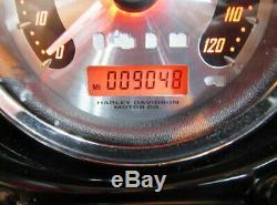 2010 Harley-Davidson CVO Street Glide