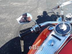 2012 Harley-Davidson Touring ROAD KING CLASSIC