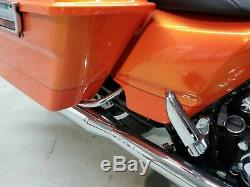 2012 Harley-Davidson Touring / Street Glide