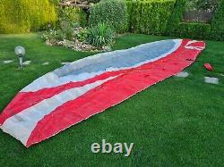 2015 Skywalk Tequila 4 M Glider Paraglider Wing Paragliding Fly EN-B 85-110kg