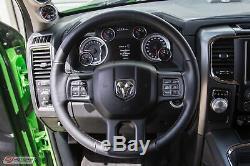 2016 Dodge Ram 1500 Minotaur Tequila Lime Limited Production 6.4 S