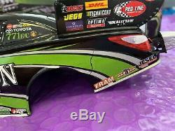 Alexis Dejoria Tequila Patron Toyota Nhra Nitro Funny Car 1/24 Diecast Very Rare