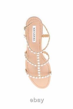 Aquazzura tequila flat sandals Size IT 36