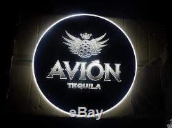 Avion Tequila Led Neon Light Sign