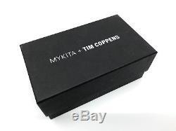 Brille Mykita Mylon Tequila Tim Coppens Md8 Sonnenbrille Neue Kollektion
