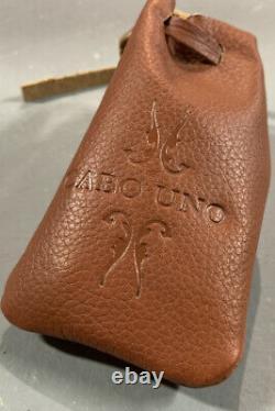 CABO UNO TEQUILA ANEJO RESERVA (Empty bottle) RARE Sammy Hagar Limited Edition