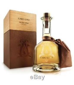 Cabo Uno Tequila Anejo Reserva, Sammy Hagar, sealed