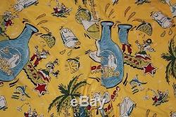Cabo Wabo Tequila Men's Board Shorts 2xl XXL 34-36 Waist Sammy Hagar Rare Wow