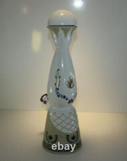 Clase Azul Anejo Bong Tequila Bottle with Case
