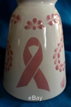 Clase Azul Tequila Pink 1L Decanter Bottle NUMBERED Limited Ed. Talavera Pottery