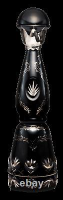Clase Azul Ultra Extra Anejo Tequila 750 ML Hand Painted Empty Bottle