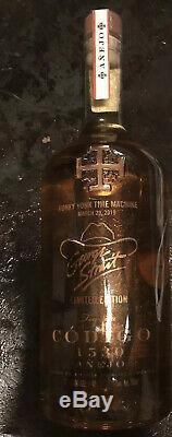 Codigo 1530 Limited Edition George Strait Anejo Tequila