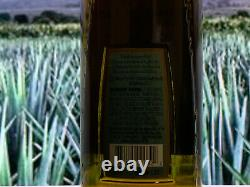 DON JULIO TEQUILA 1942 WOOD BOX AND ORIGINAL BOTTLE empty