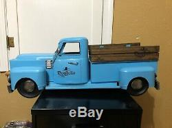 Don Julio 1942 Tequila Display Truck Man Cave Decor Brand New
