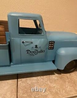 Don Julio 1942 Tequila Model Truck Collectible