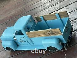 Don Julio 1942 Tequila Model Truck Collectible In Box