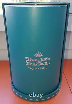 Don Julio Real Anejo Tequila Bottle & Case Free Shipping