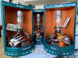 Don Julio Real Sealed Bottle Ultra Rare Grail of Tequila 1942 MSRP $400+