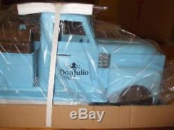 Don Julio Tequila Metal Display Truck Man Cave 1942
