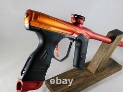 Dye DSR Paintball Gun Tequila Sunrise