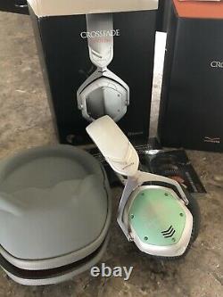 Exclusive Casamigos Tequila V-Moda Crossfade Wireless Headphones rare