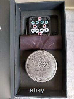 Fearless Audio Tequila IEM In Ear Monitors 6 BA + 1 DD Hybrid