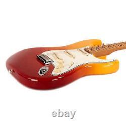 Fender Player Plus Stratocaster Maple Tequila Sunrise