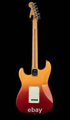 Fender Player Plus Stratocaster Tequila Sunrise #33665
