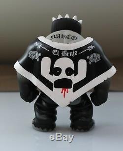 Frank Kozik Muttpop El Brujo 666 Narco Satanico Tequila Sdcc 2006