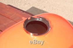 Harley-Davidson Tequila Sunrise Fuel Tank 61356-12 DKP New OEM Make an offer