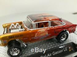 Hot Wheels 2019 Convention By Ralph's Custom Tequila Sunrise'55 Chevy Gasser