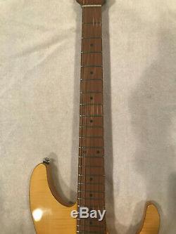 Ibanez AZ242F Premium Electric Guitar Tequila Sunrise Gradation