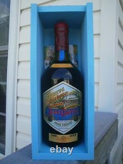 JOSE CUERVO Reserva de la Familia 2008 Tequila Flasche