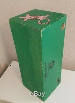 Jose Cuervo Tequila Reserva De Familia Box 1996 Manuel Velazquez 2.5L VERY RARE