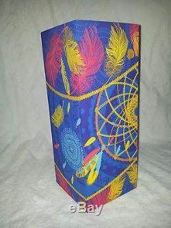 Jose Cuervo Tequila Reserva De Familia Collector Box 2009 Dreamcatcher RARE
