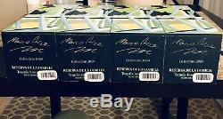 Jose Cuervo Tequila Reserva De La Familia Box 2009 Marco Arce X4 Mexico Release