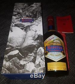 Jose cuervo Box & Flasche reserva de la familia no diego NY knicks kahlo tequila