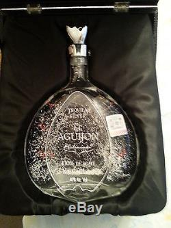 Mexican Pedro Friedeberg Espectacular Tequila Hand Sculpture #2. Only 150 Made
