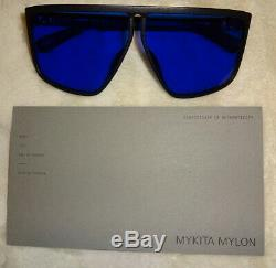 Mykita Tim Coppens Tequila 67mm Sunglasses Cert Authenticity + Acc Germany NIB