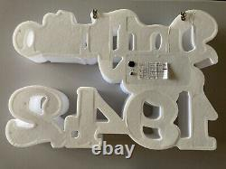 NEW 1942 Don Julio Tequila Iconic LED Beer Sign Bar Light Rare Classic