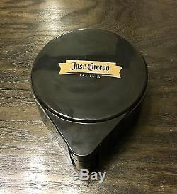 New Jose Cuervo Tequila Ultimate Bar Set Kit Fruit Tray Shaker Mat Napkin Caddy