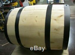 New Maestro Dobel Tequila 18 x 15 Small Decoration Barrel Keg