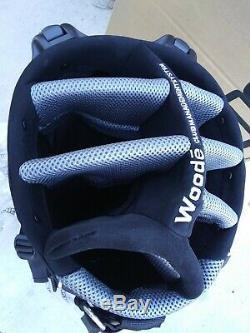 OGIO Patron Tequila VaporLite Golf Carry Standing Bag Green / Black New