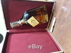 Old Edition Tequila Herradura Seleccion Suprema 750ml Rare