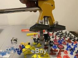 PDR Lifter Keco Tequila And Other Brands Glue Tabs Tap Down