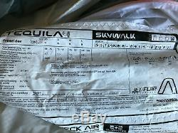 Paraglider wing Skywalk Tequila L 100-130kg Model 03/2014 Low B