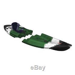 Point 65 N Tequila! GTX Solo Angler Modular Kayak
